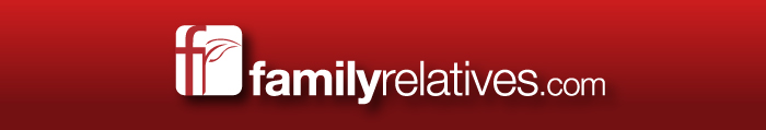 Familyrelatives.com Header Logo
