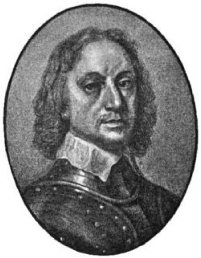 Oliver Cromwell Familyrelatives.com